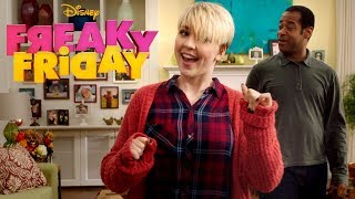 Just One Day ⏳ | Freaky Friday | Disney Channel - Stafaband