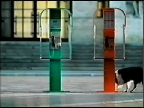 Cabina Telefonica : Infostrada cabina telefonica youtube