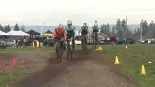 Cyclocross Crusade Finale - There Will Be Mud