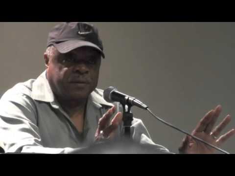 2014 08 08 Dr. Walt Palmer speaking at MOVE 9 Event