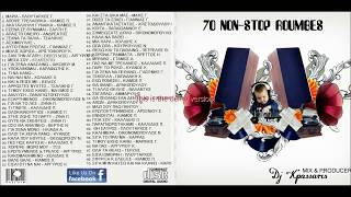 Download 70 NON - STOP VOL 2 ROUMBES - DJ Kpassaris MP3 song and Music Video