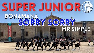 Sorry, sorry, sorry, sorry Since the first time Super Junior came t...