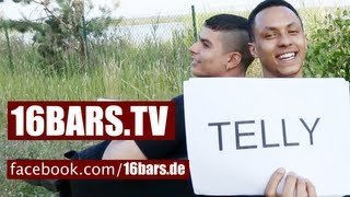 splash! 2013 Spezial #7: Wie gut kennen sich Nate57 & Telly Tellz? (16BARS.TV)