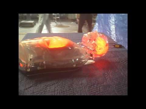 Transmax CPR Training Mannequin Demo
