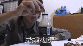 [実験]コーラにミルクを入れると透明になる?! How to make transparent cola thumbnail