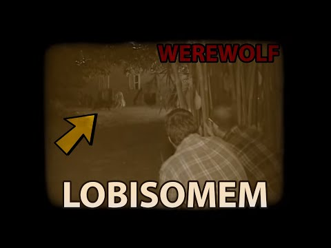 Lobisomem [1995 Video]