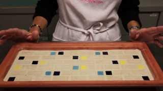 Diy Easy Tray Mosaic
