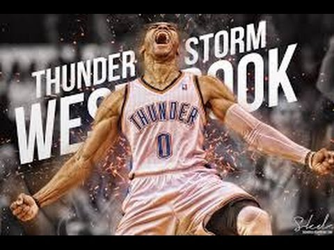 "Russell Westbrook Mix - ""Pray For 'Em"" HD"