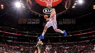 Blake Griffin's Top 10 Plays of 2013
