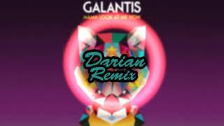 Galantis - Mama Look At Me Now (Darian Remix) (Audio)