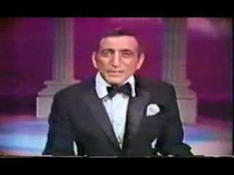 Tony Bennett - For Once In My Life (Mar. 1968)
