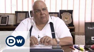 الاقتصاد المصري يعاني من أزمة الدولار | الأخبار
