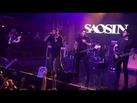 Saosin - Translating the Name Live