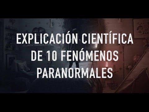 Explicación Científica De 10 Fenómenos Paranormales