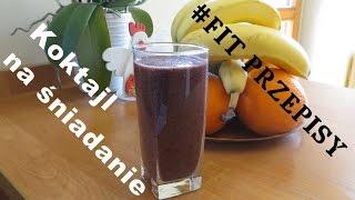 Co jeść na śniadanie / drugie śniadanie #fit przepisy
