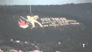 ANZAC Tour 01 - Dardanelles Crossing, Dur Yolcu Memorial and Kilitbahir Castle