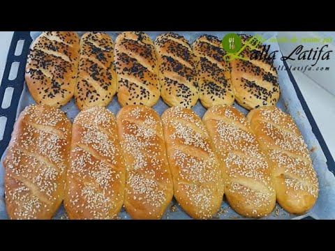 baguettes-salées-au-thermomixمملحات-بسيطة-وسريعة-بالروبو-ترموميكس#baguette#salées#مملحات#thermomix