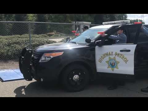 Livermore Police Explorers 2018
