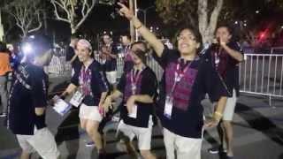 Tres preseas para Guatemala en el primer día de los Juegos Mundiales de las Olimpiadas Especiales