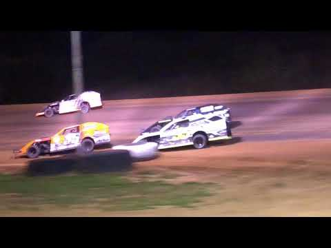 Spoon River Speedway Fall Nationals
