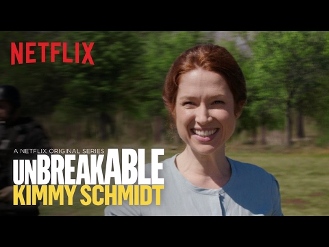 Unbreakable Kimmy Schmidt | Opening Theme by Jeff Richmond [HD] | Netflix