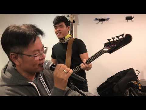 Khmer Live Band- jam for fun