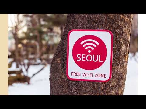 5 amazing things about seoul,South korea