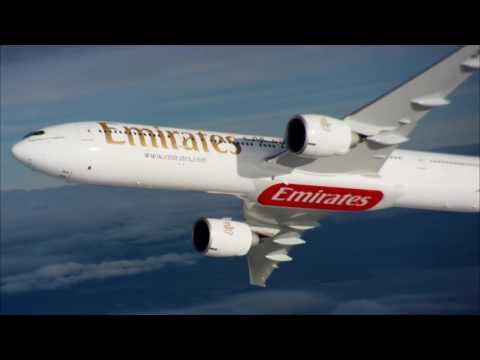 Fly the friendly skies with a real airline | Emirates reply to United airlines
