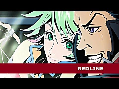 Redline - DEMO's Anime Review