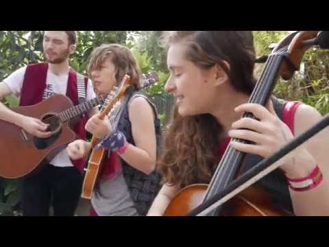 The Accidentals - Sixth Street (Official Music Video)