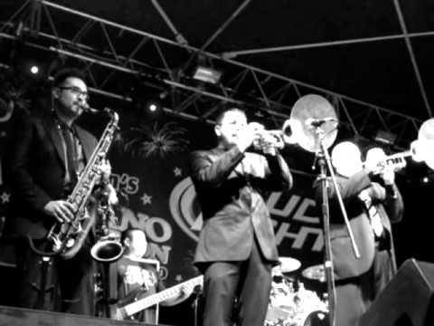Oldies Medley - Ruben & Alfonso Ramos