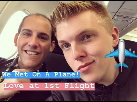 PILOT & CABIN CREW POST ENGAGEMENT GETAWAY from YouTube · Duration:  9 minutes 18 seconds
