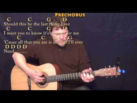 Tenerife Sea Ed Sheeran Ukulele Cover Lesson in G with Chords Lyrics ...