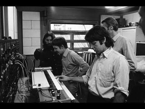 Vocals Only: Oh! Darling - The Beatles