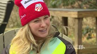 MN skier Jesse Diggins hopes to make Olympic history