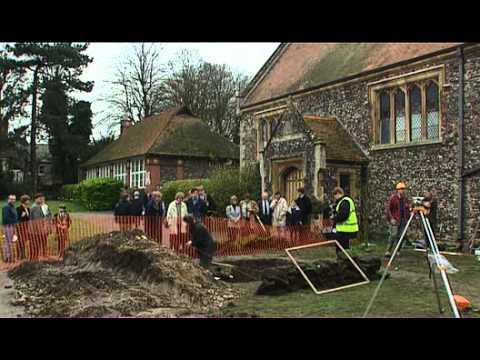Time Team Digs   08   The Norman Conquest (2002)