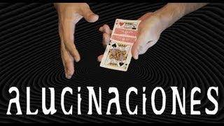 El mejor truco de cartas revelado - Alucinaciones