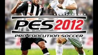 Pro Evolution Soccer 2012 Soundtrack - Pink Lemon Music - Guilty Pleasure