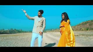 Latest Garhwali Mashup dJ Cover Song HiTu KmR, Isha Benjwal Pahari Mashup Krishna Music