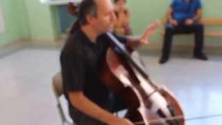 LE CORTI DELL'ARTE - Corsi di perfezionamento musicale di Cava de' Tirreni