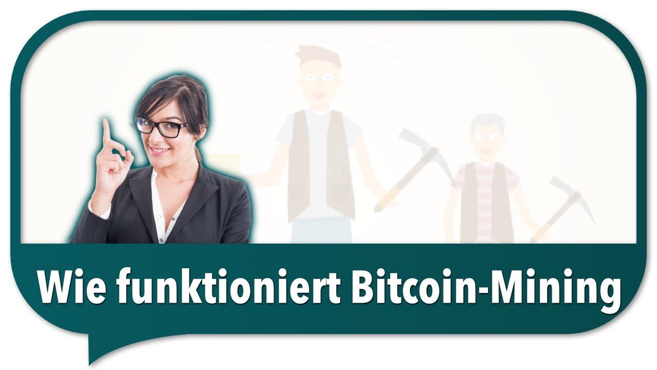 Woher Kommen Bitcoins
