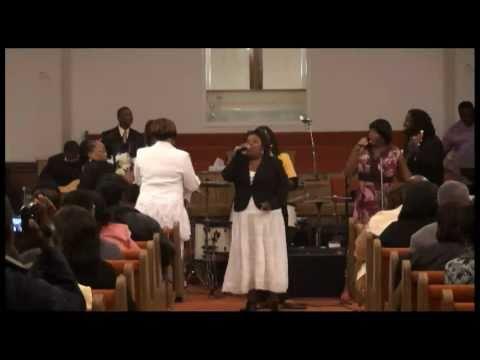 Minnie Gomes Gospel Music Promoter