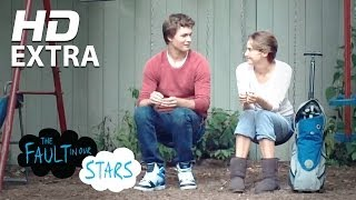The Fault in Our Stars | Grenade | Clip HD
