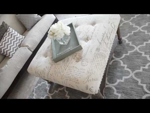 HOME STAGING: Behind The Scenes