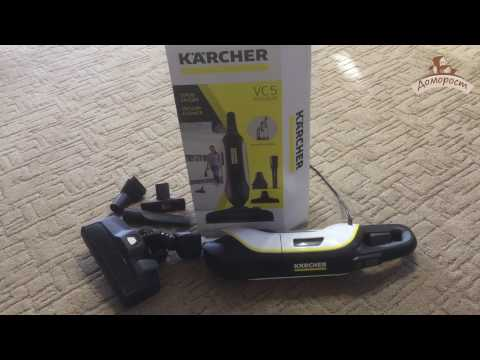 Cleaning Without Dustbag Karcher Mv 6 P Premium 4 Of 6