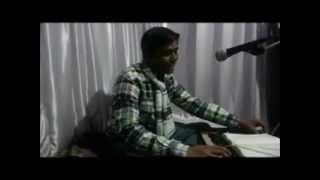 Baul Luthfur Rahman - Uriya Jaiyte De Thor Ochina Moyna | London Baul Singer | 1/6