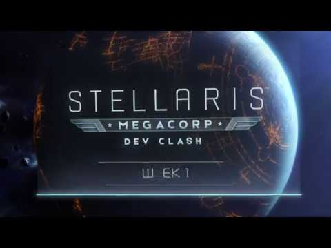 Stellaris Dev Clash #1 - The Subsequent Generation | Paradox