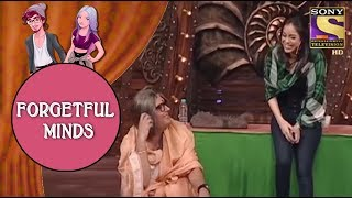 kapil comedy