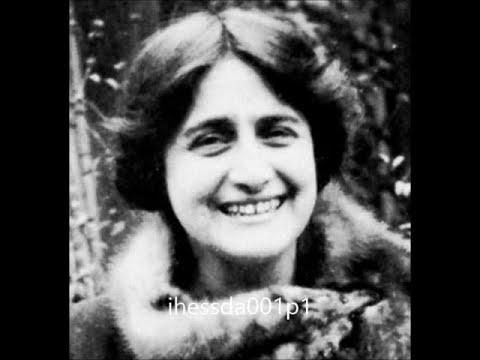 Myra Hess.Jesu Joy of Man's Desiring.WARTIME RECORDING.1940. Cantata No. 147. Bach.
