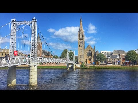 Flying to INVERNESS SCOTLAND | TRAVEL VLOG